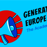 Generation Europe - Competence Groups Kick-Off Meeting