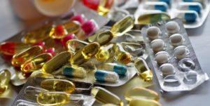 Tabletten sind in Europa vergleichsweise leicht zugänglich und können in eine Abhängigkeit führen. Foto: ivabalk - Pixabay